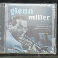 CDs de Música: GLENN MILLER. CD-JAZZ-261,5. Lote 48546375