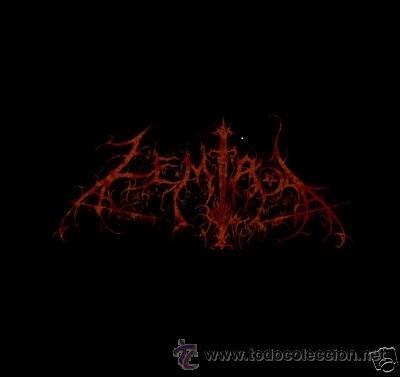 ZEMIAL CD ?FACE OF THE CONQUEROR/NECROLATRY. RAREZA EDIC. LIMITADA DIGIPACK 1500 COPIAS BLACK METAL (Música - CD's Heavy Metal)