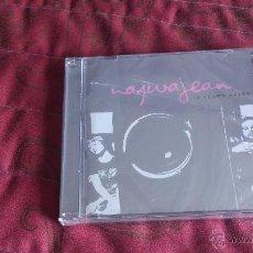CDs de Música: NAJWAJEAN - 10 YEARS AFTER CD PRECINTADO. Lote 46494671