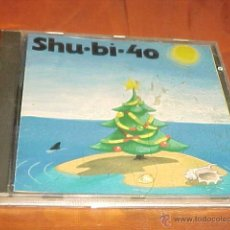 CDs de Música: SHU BI 40. CD 1993 CMC MUSIC. Lote 46515205