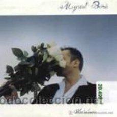 CDs de Música: MIGUEL BOSÉ ?– OLVIDAME TU CD SINGLE PROMO MUY RARO.. Lote 158906297