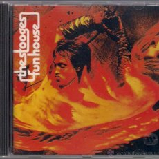 CDs de Música: THE STOOGES - FUN HOUSE - CD 1988 ELEKTRA/ASYLUM RECORDS. Lote 46541790