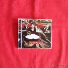 CDs de Música: MADREDEUS. Lote 46544679