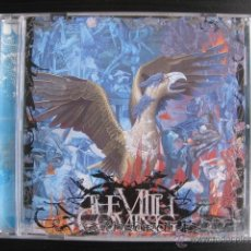 CDs de Música: CATHEDRAL - THE VIITH COMING. Lote 46556482