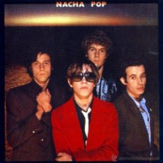 CDs de Música: NACHA POP - NACHA POP - CD. Lote 46568304