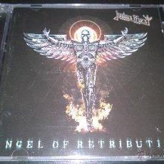 CDs de Música: JUDAS PRIEST - ANGEL OF RETRIBUTION. Lote 46627117