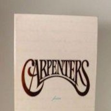 CDs de Música: CARPENTERS, FROM THE TOP, A&M, 1994, 4XCD BOX. Lote 46658521