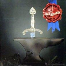 CDs de Música: RICK WAKEMAN - THE MYTHS AND LEGENDS OF KING ARTHUR - CD. Lote 46658745
