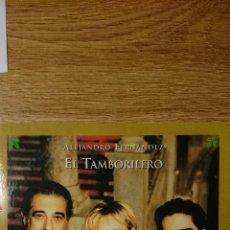 CDs de Música: PROMO ALEJANDRO FERNANDEZ PLACIDO DOMINGO PATRICIA KAAS. Lote 46669464