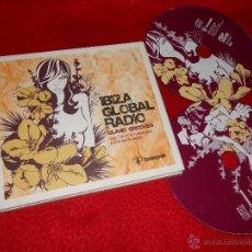 CDs de Musique: IBIZA GLOBAL RADIO ISLAND GROOVES IGOR MARIJUAN&JOSE MARIA RAMON 2CD 2005 LOUNGE HOUSE. Lote 46686196