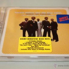 CDs de Música: HAROLD MELVIN AND THE BLUE NOTES FEATURING TEDDY PENDERGRASS - THE ULTIMATE BLUE NOTES - CD - REMAST. Lote 46697766