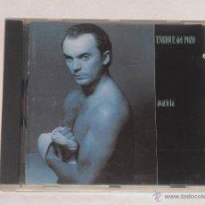 CDs de Música: ENRIQUE DEL POZO-AVARICIA (ENRIQUE Y ANA). Lote 46710003