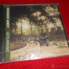 CDs de Música: HORACE ANDY SKYLARKING CD 1996 MELANKOLIC VIRGIN PRECINTADO NUEVO. Lote 46728543