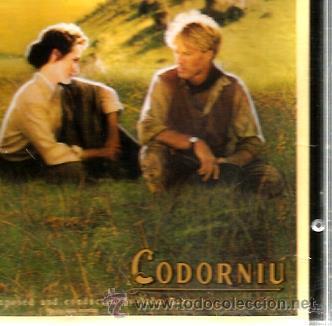 CDs de Música: CD BSO JOHN BARRY : OUT OF AFRICA ( MEMORIAS DE AFRICA ) EDICION ESPECIAL PARA CODORNIU - Foto 2 - 46741060