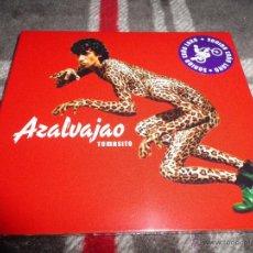 CDs de Música: TOMASITO AZALVAJAO CD ALBUM DIGIPACK PRECINTADO 2013 BEBE SONIDO CAÑO LOKO CONTIENE 11 TEMAS. Lote 181330338