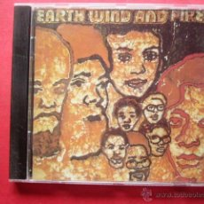 CDs de Música: EARTH, WIND & FIRE. 7 TEMAS.. Lote 46753610
