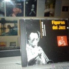 CDs de Música: MILES DAVIS - CD FIGURAS DEL JAZZ. Lote 46884956