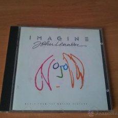 CDs de Música: CD JOHN LENNON . IMAGINE. Lote 46906166
