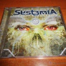 CDs de Música: SYSTEMIA REINICIO CD ALBUM PRECINTADO DEL AÑO 2013 HEAVY METAL CONTIENE 10 TEMAS. Lote 46925488