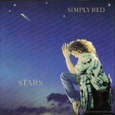 CDs de Música: SIMPLY RED - STARS - CD. Lote 46954203