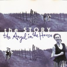 CDs de Música: STORY, THE - THE ANGEL IN THE HOUSE - CD. Lote 46956419