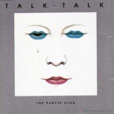 CDs de Música: TALK TALK - THE PARTY'S OVER - CD. Lote 46956915