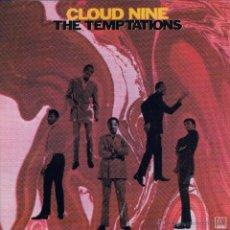 CDs de Música: TEMPTATIONS, THE - CLOUD NINE - CD. Lote 46957410