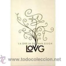 CDs de Música: LA OREJA DE VAN GOGH LOVE CAJA 5 CDS MAS DVD EDICION NUMERADA LIMITADA. Lote 147440917