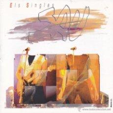 CDs de Música: SAU - ELS SINGLES - CD. Lote 47017812
