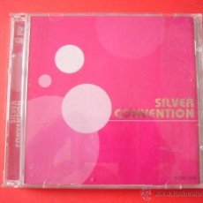 CDs de Música: THE VERY BEST OF SILVER CONVENTION. 2 CD. . Lote 47064515