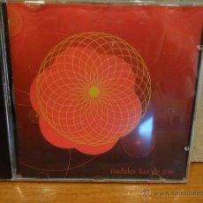 CDs de Música: NADALES. LUZ DE GAS - 2007. CD / LG 010 - 15 TEMAS. CALIDAD LUJO.. Lote 47065096