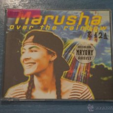 CDs de Música: CD PROMOCIONAL,DE MÚSICA DE,MARUSHA:OVER THE RAINBOW,NºB187. Lote 47078425