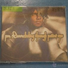 CDs de Música: CD PROMOCIONAL,DE MÚSICA DE,P.M. DAWN:LOOKING THROUGH PATIENT EYES,NºB163. Lote 47084086