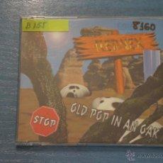 CDs de Música: CD PROMOCIONAL,DE MÚSICA DE,REDNEX:OLD POP IN AN GAK,NºB155. Lote 47084181