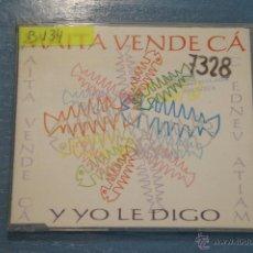 CDs de Música: CD PROMOCIONAL,DE MÚSICA DE,MAITA VENDE CA:Y YO LE DIGO,NºB134. Lote 47084412