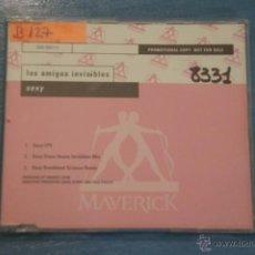 CDs de Música: CD PROMOCIONAL,DE MÚSICA DE,LOS AMIGOS INVISIBLES:SEXY,NºB127. Lote 47084489