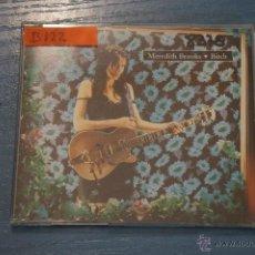 CDs de Música: CD PROMOCIONAL,DE MÚSICA DE,MEREDITH BROOKS:BITCH,NºB122. Lote 47084579