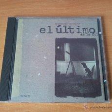 CDs de Música: CD EL ULTIMO DE LA FILA . ASTRONOMIA RAZONABLE. Lote 47090176
