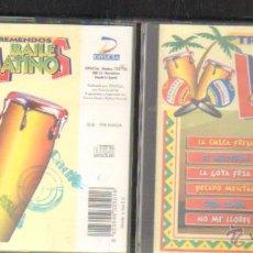 CDs de Música: TREMENDOS BAILES LATINOS. VOL 1. CD-VARIOS-725. Lote 47095654