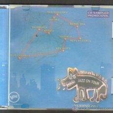 CDs de Música: JAZZ ON TOUR. CD-JAZZ-271 . Lote 47097304
