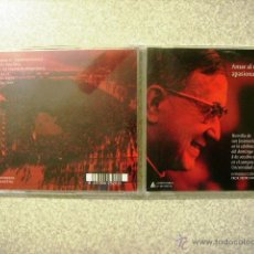 CDs de Música: AMAR AL MUNDO APASIONADAMENTE.JOSEMARIA ESCRIVA DE BALAGUER ...HOMILIA.......RAREZA + REGALO (FORJA). Lote 47111871