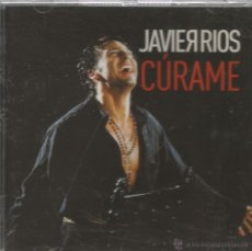 CDs de Música: JAVIER RIOS-CURAME CD ALBUM 2002 SPAIN. Lote 47144822