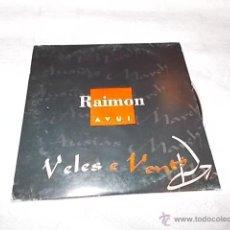 CDs de Música: RAIMON VELES E VENT. Lote 47147999