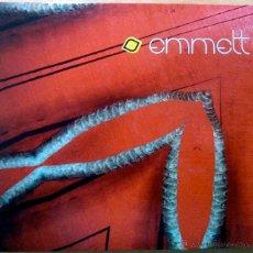 CDs de Música: EMMETT - CD DIGIPAK. Lote 47152106