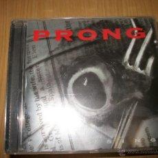 CDs de Música: CD PRONG ?– CLEANSING - 1994 - HARDCORE, HEAVY METAL . Lote 47184537