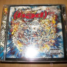 CDs de Música: CD (HED) PE - ( HED ) PE - 1997 - HARDCORE, PUNK . Lote 47189349