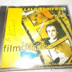 CDs de Música: LALO SCHIFRIN FILM CLASSICS. Lote 47191052