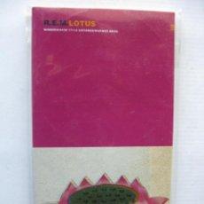 CDs de Música: REM / R.E.M. LOTUS (3 PULGADAS) CD 2 TRACK. LOTUS/SUSPICION. WB W466CDX 5439 17114 9. Lote 47209420