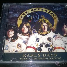 CD di Musica: LED ZEPPELIN - EARLY DAYS. Lote 47213511