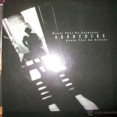 CDs de Música: CD PROMO AKERCOCKE ?– WORDS THAT GO UNSPOKEN, DEEDS THAT GO UNDONE – CARDBOARD SLEEVE – DEATH METAL. Lote 47238692